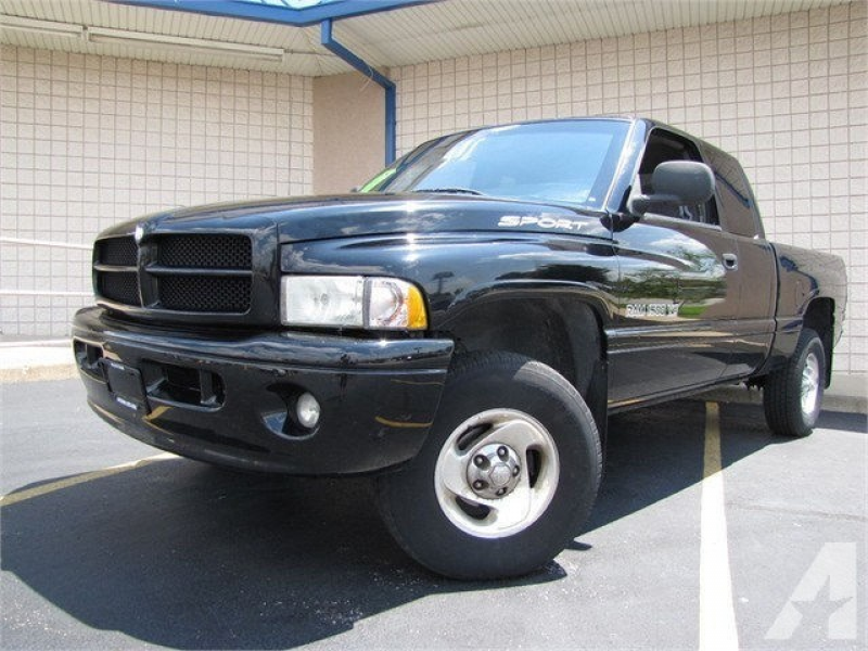 1999 Dodge Ram 1500 for sale in Nixa, Missouri