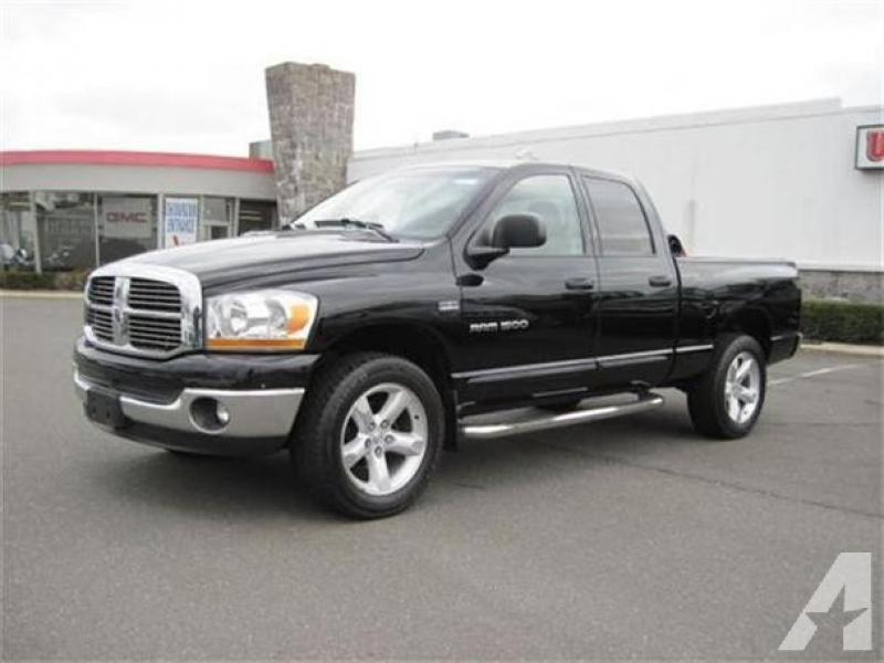 2006 Dodge Ram 1500 for sale in Saint James, New York