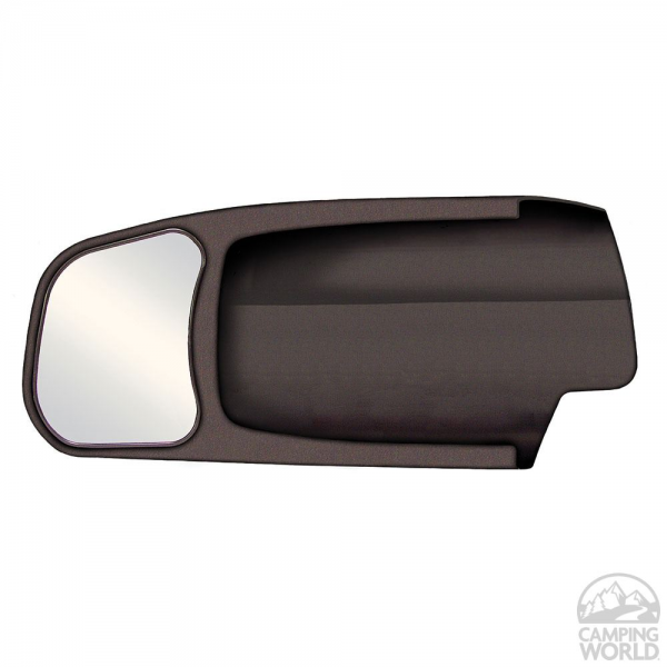 ... Custom Tow Mirrors for Dodge Ram 2009-2014 1500/2500/3500, Driver Side