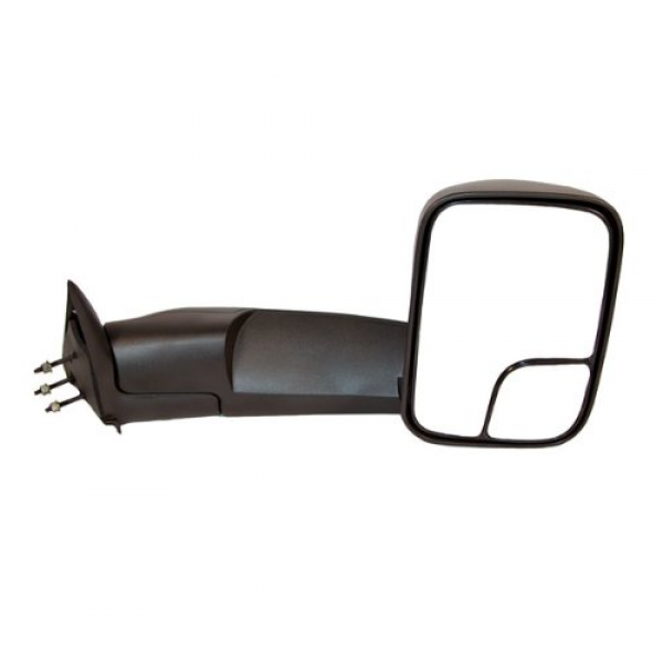 Dodge Ram pickupTowing mirrors include mirror glass mirror housing and ...