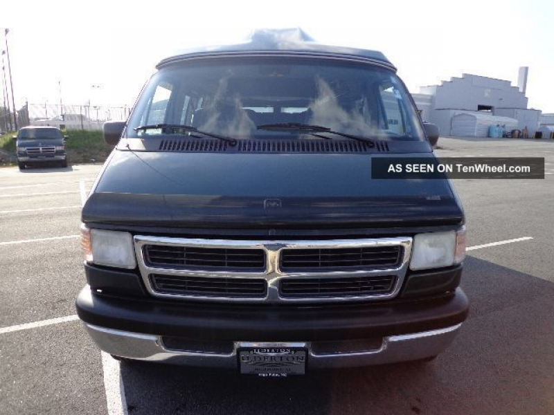 1994 Dodge Ram Van 250 Ram Van photo 6
