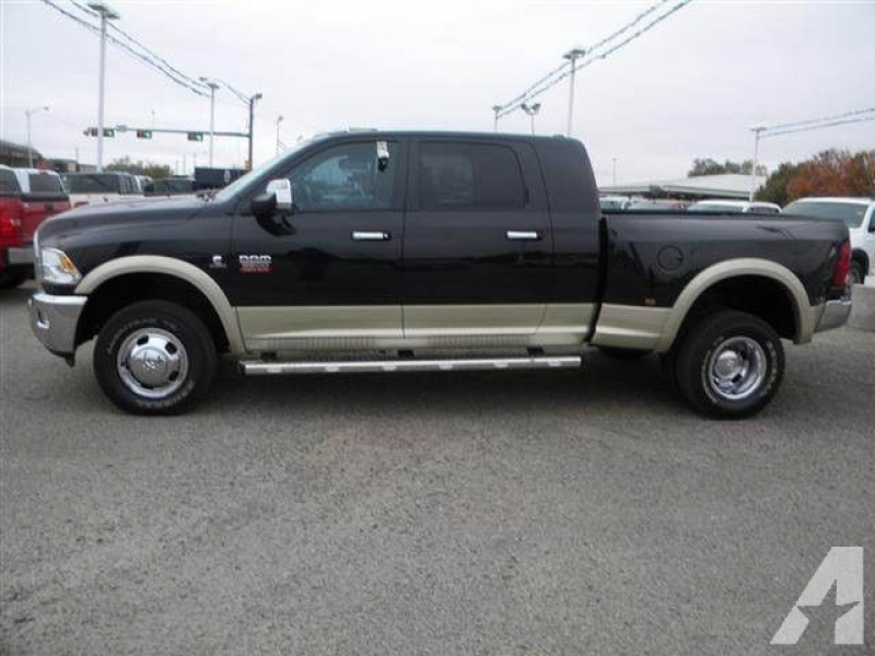 2011 Dodge Ram 3500 Laramie for Sale in Pampa, Texas Classified ...