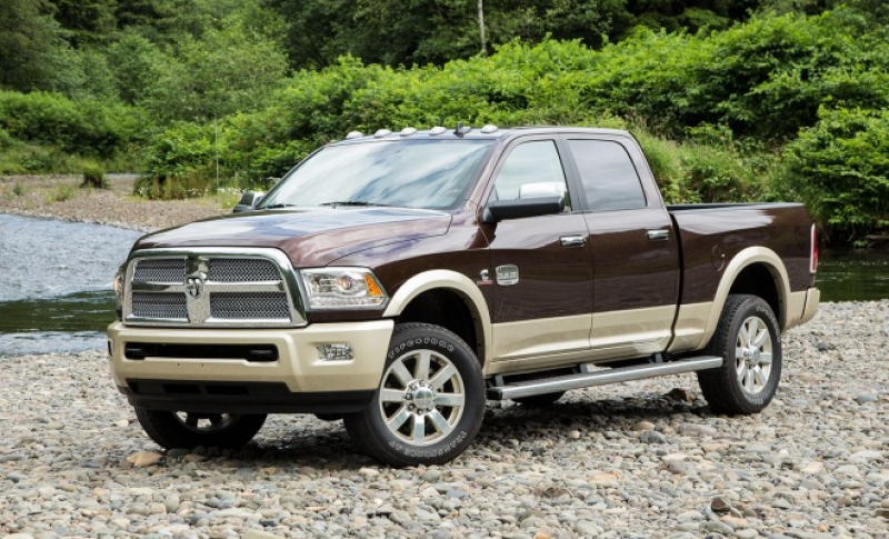2014 ram 2500 laramie longhorn review by digital trends july 10 2014
