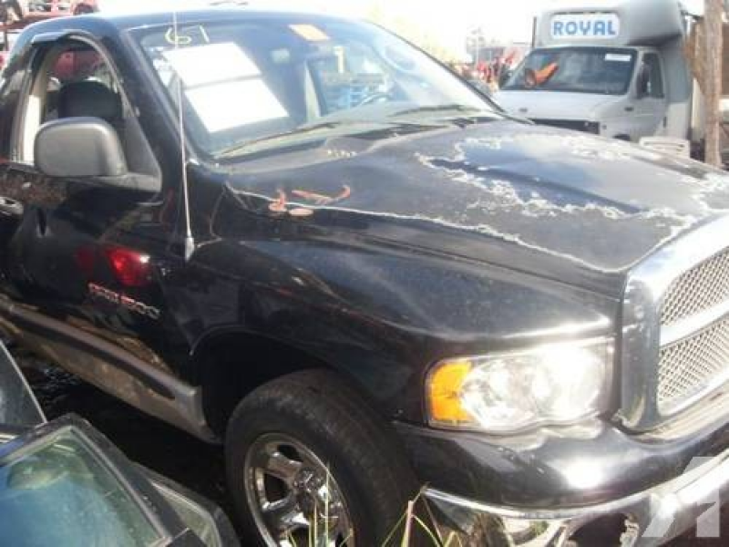 DODGE RAM 1500 2005 FOR PARTS for sale in Hialeah, Florida