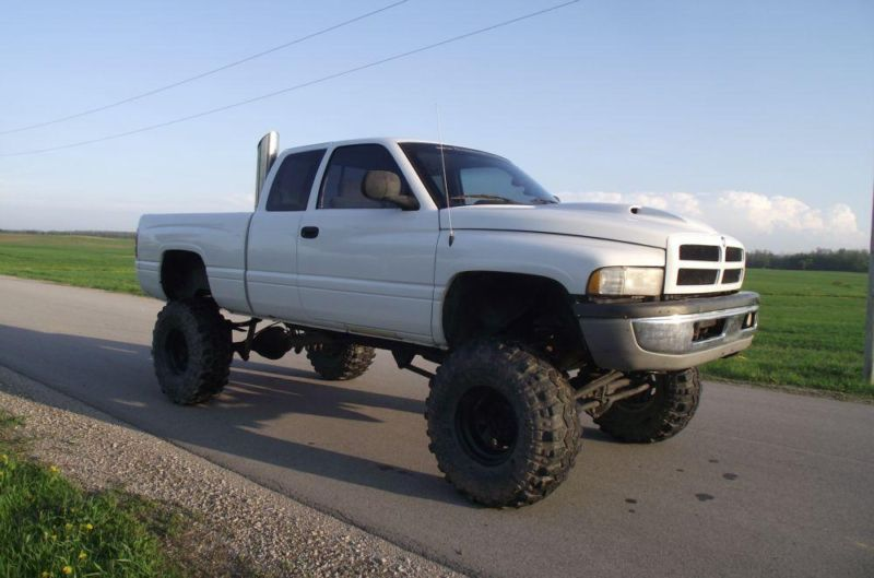 Similar: dodge ram 2500 ontario , 1997 dodge cummins diesel truck