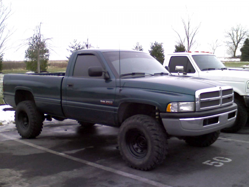Picture of 1997 Dodge Ram Pickup 2500 LT Standard Cab LB
