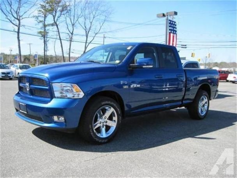 2010 Dodge Ram 1500 for sale in Saint James, New York