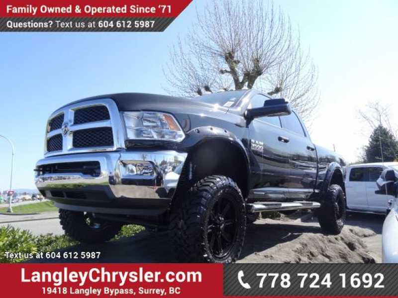 ... Log In needed $78,150 · 2015 DODGE RAM 3500 w/TAG CUSTOM ACCESSORIES