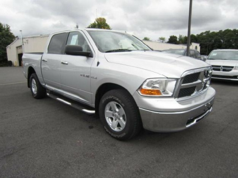 2010 Dodge Ram 1500 Parts And Accessories