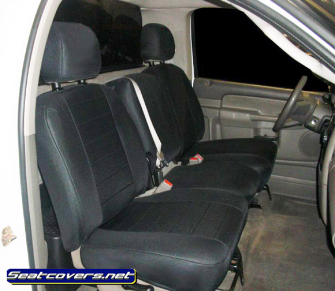 dodge seat covers ram truck seat covers are just one of the many ...
