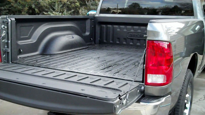 See If There's a DualLiner For Your Truck: