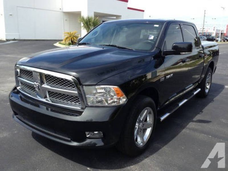 2009 Dodge Ram 1500 Pickup Truck Sport for sale in Panama City ...
