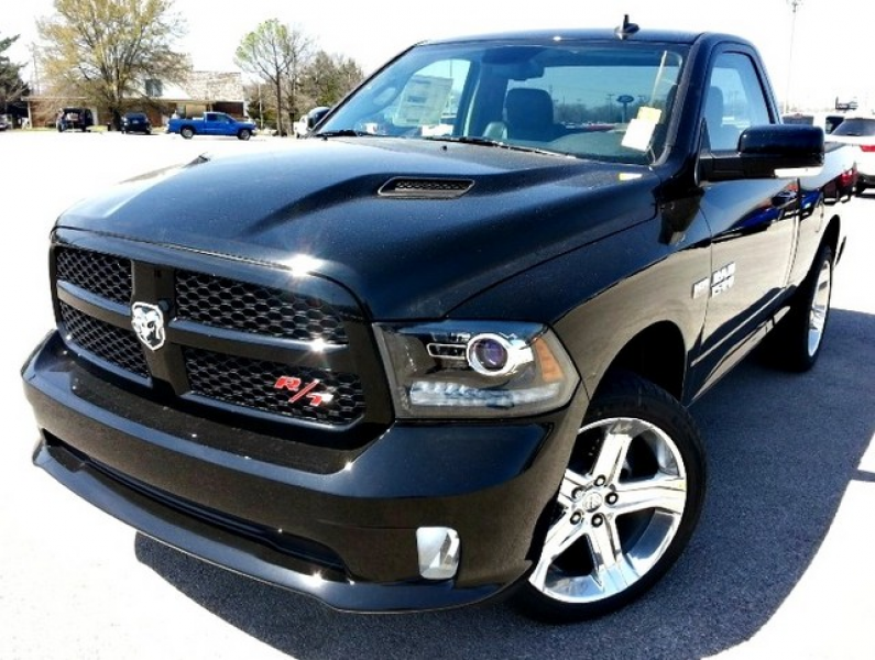 2013 Ram 1500 R/T Ardmore, Oklahoma | Carter County Dodge