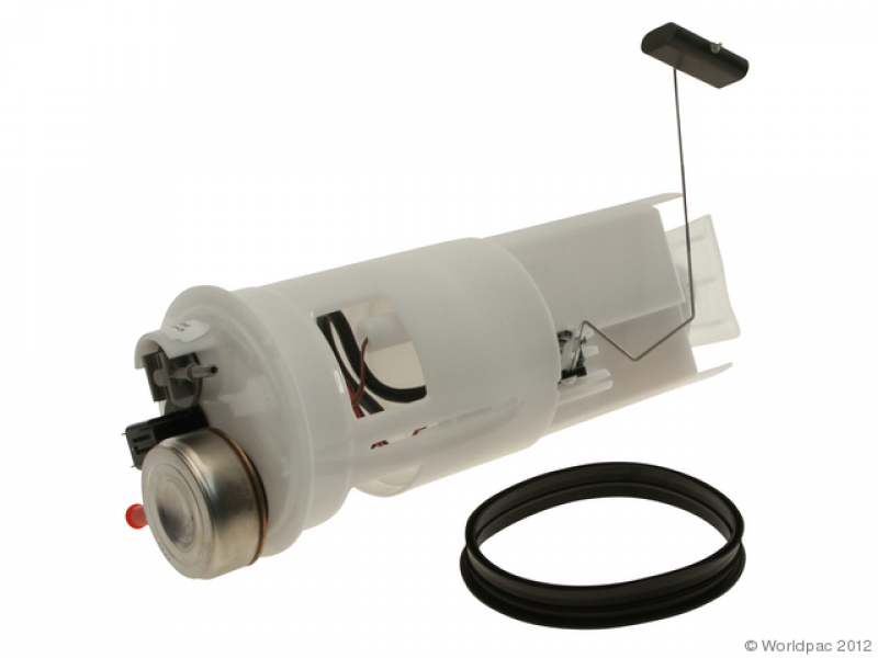 2000 Dodge Ram 2500 Fuel Pump Module Assembly V8 5.9 W0133-1931601 ...
