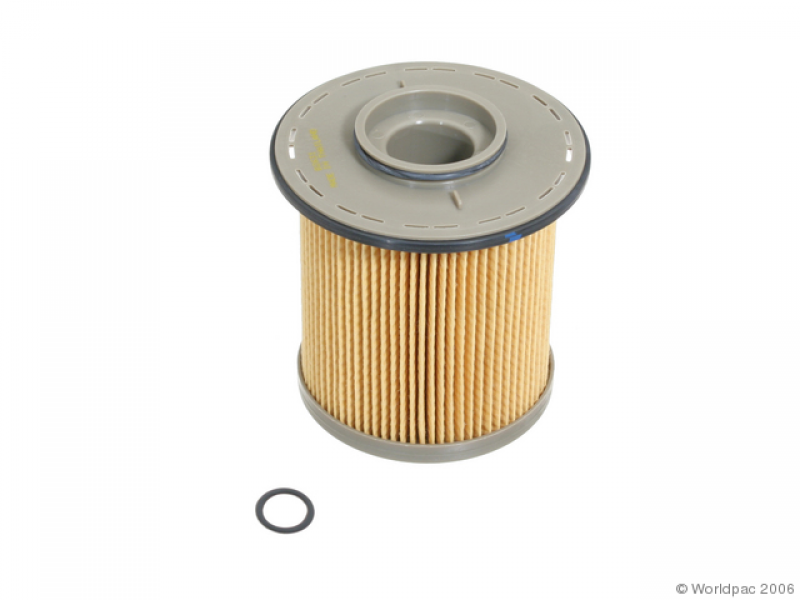 1999 Dodge Ram 2500 Fuel Water Separator Filter L6 5.9 W0133-1633331 ...