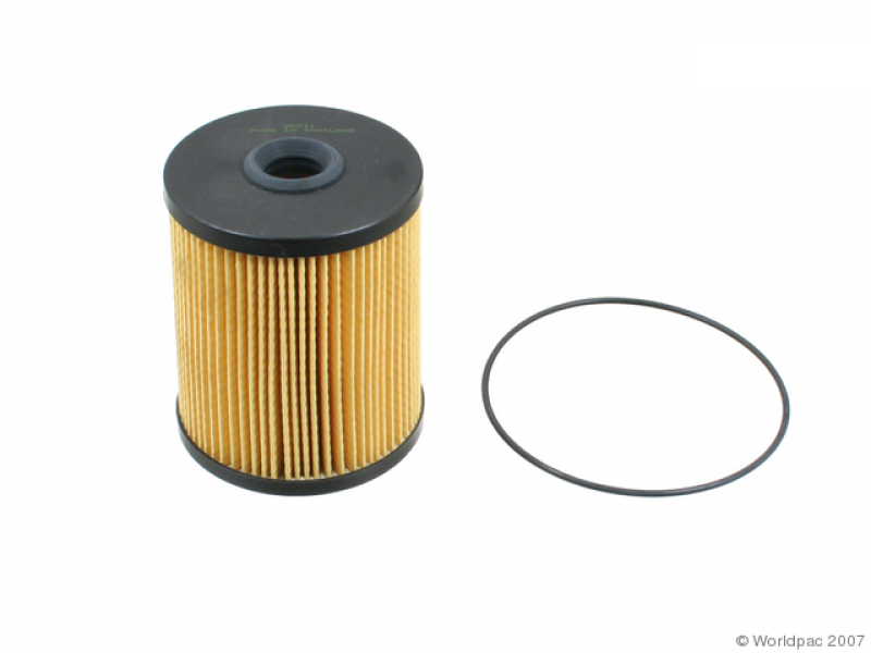 2001 Dodge Ram 2500 Fuel Water Separator Filter L6 5.9 W0133-1677396 ...