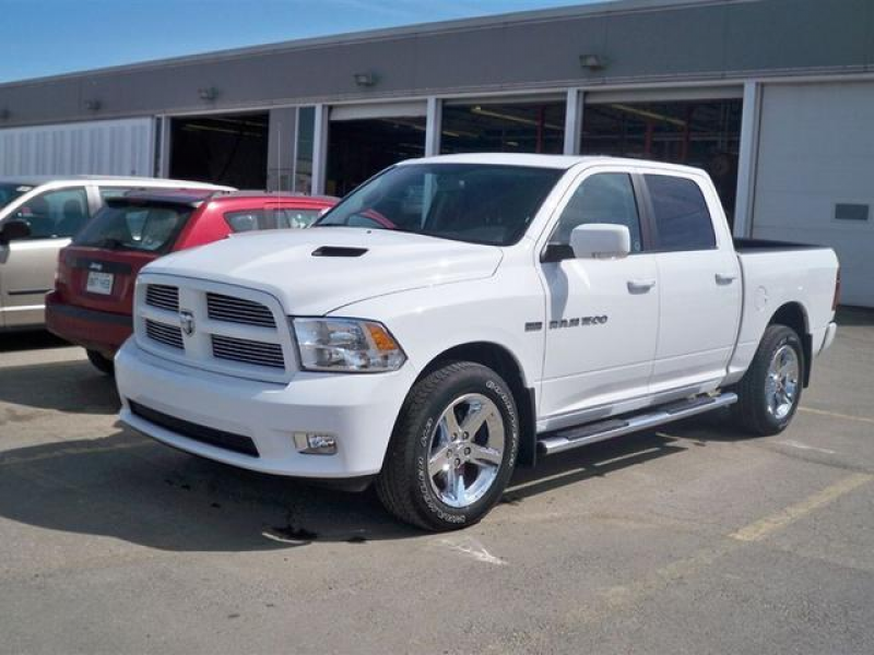 2012 Dodge RAM 1500 Sport - Saskatoon, Saskatchewan Used Car For Sale
