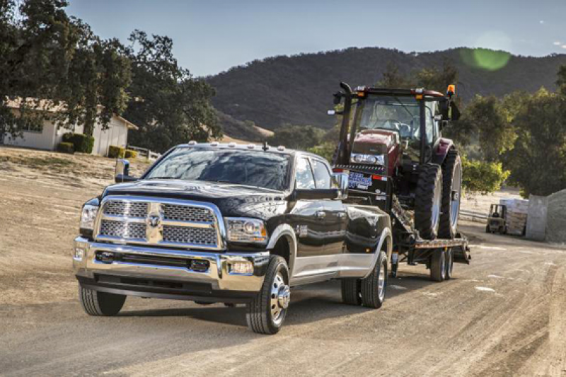 2015 Dodge RAM 3500 Hot Price Review