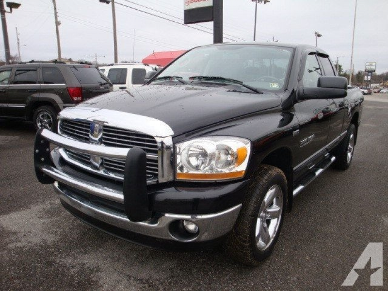 2006 Dodge Ram 1500 for sale in Seneca, Pennsylvania