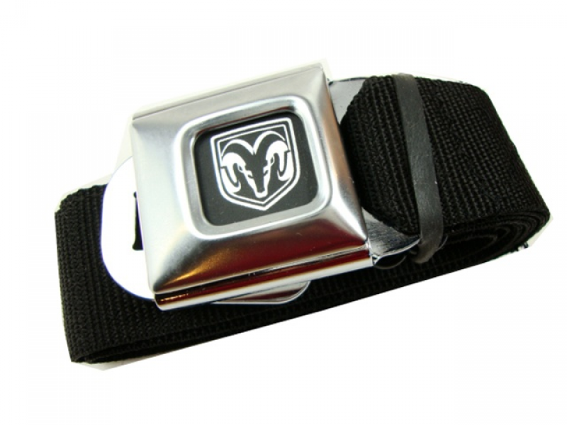 Dodge RAM Seatbelt Belt