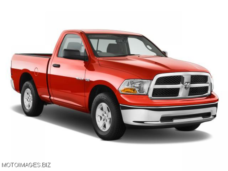 2014 Dodge Ram 1500 Extended Cab