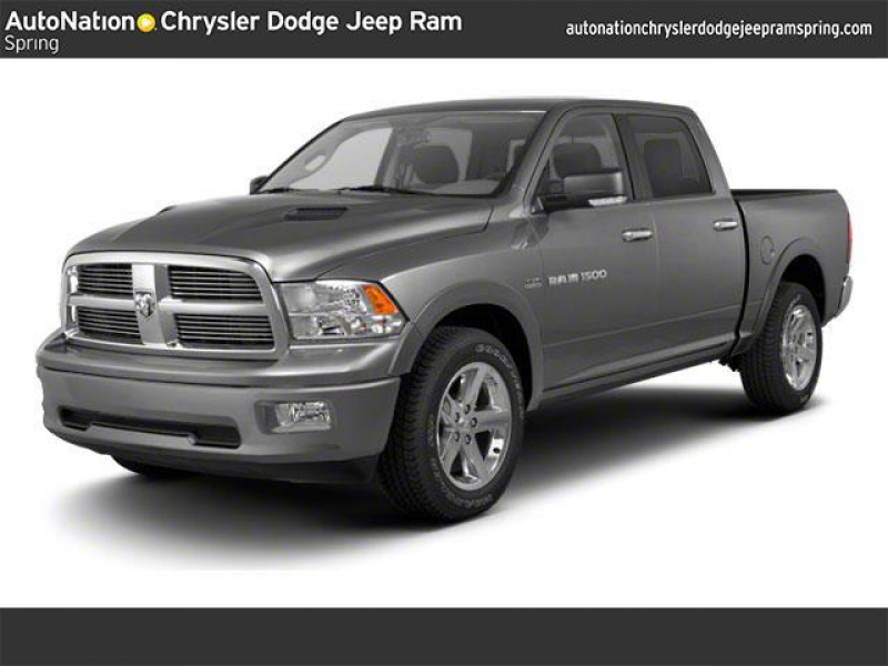 Home Used Inventory Ram 1500 2011 Ram 1500