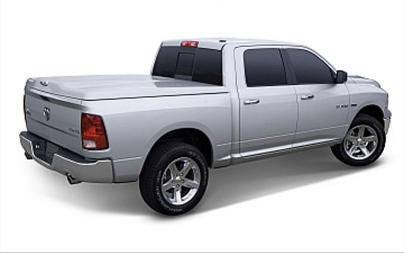 Product Spotlight: ARE 2009 Dodge Ram Truck Caps and Tonneau Covers ...