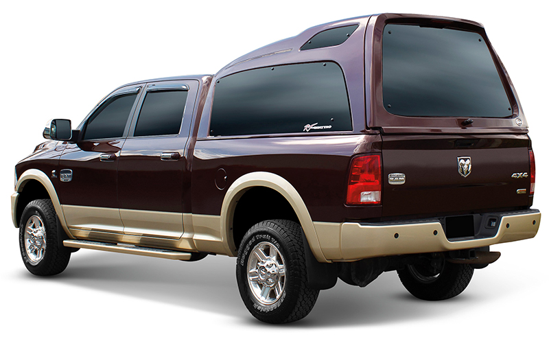 ... truck cap is now available for 2009-current Dodge Ram trucks with 6.3