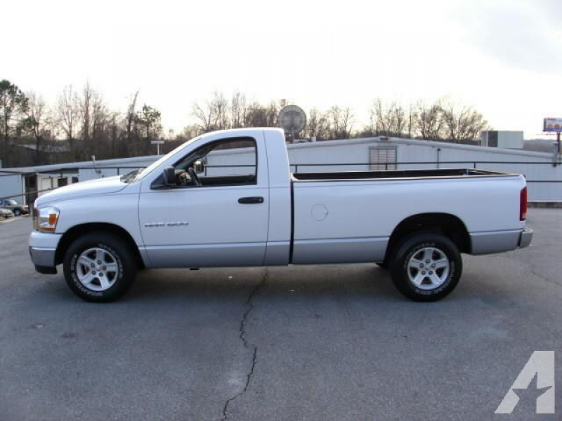 2006 Dodge Ram 1500 for sale in Laurens, South Carolina