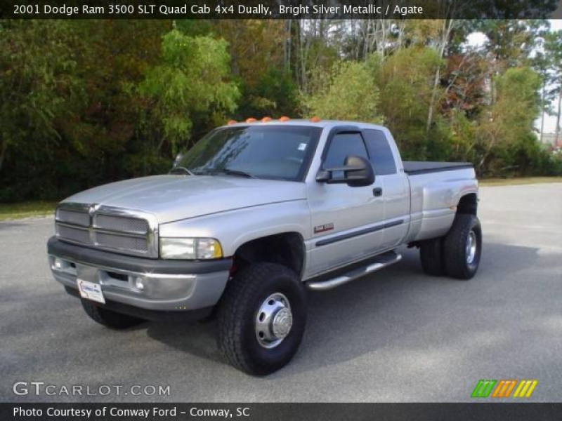 01 Dodge 3500 4x4 dually challange! - Fuel Economy, Hypermiling ...