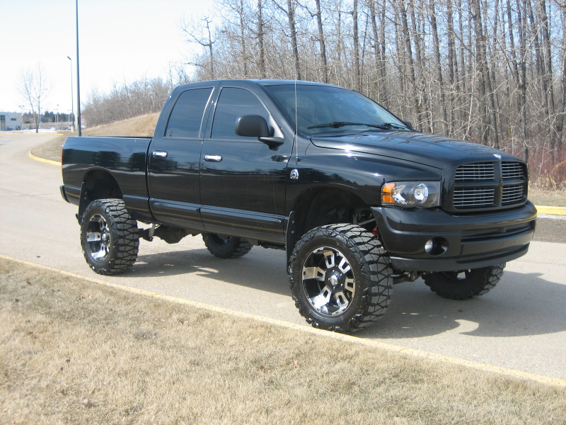 Home / Research / Dodge / Ram Pickup 1500 / 2004