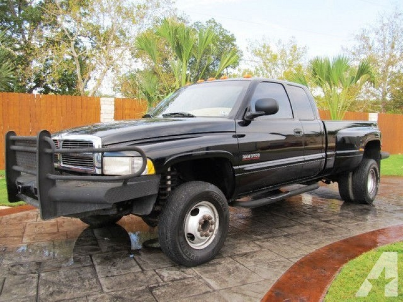 2000 Dodge Ram 3500 for sale in Killeen, Texas