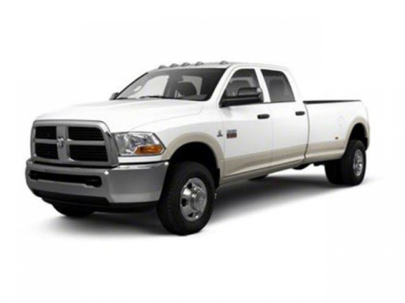 2010 Dodge RAM 3500 - Lethbridge, Alberta Used Car For Sale - 2246007