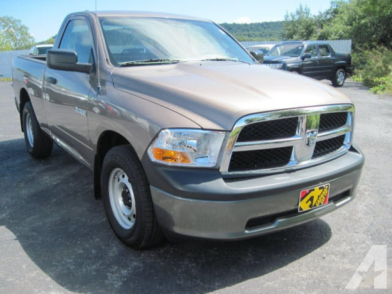 2009 Dodge Ram 1500 ST in Watertown, New York For Sale