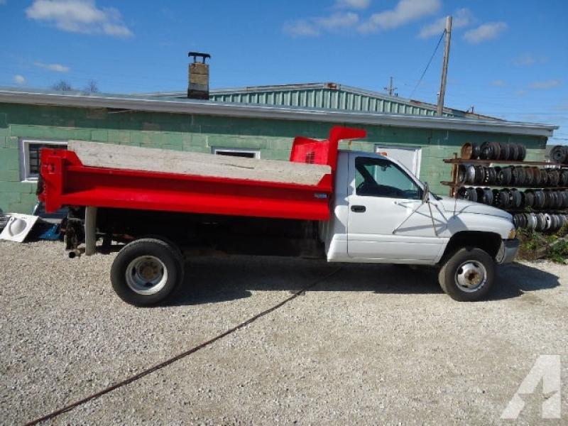1994 Dodge Ram 3500 for sale in Milwaukee, Wisconsin