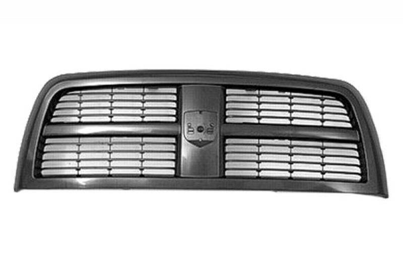 Replace® - Grille (Paint to Match, with With Textured Inner)