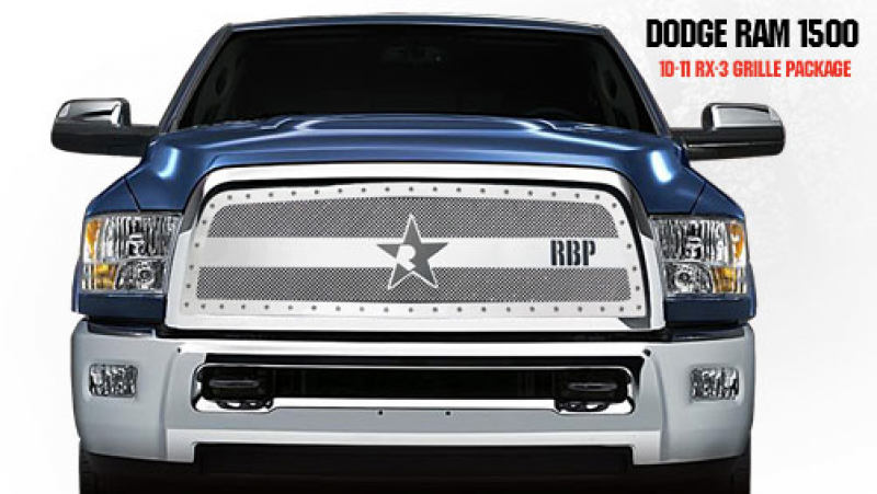 main grille chrome 1pc view all dodge ram front grills all dodge ram ...
