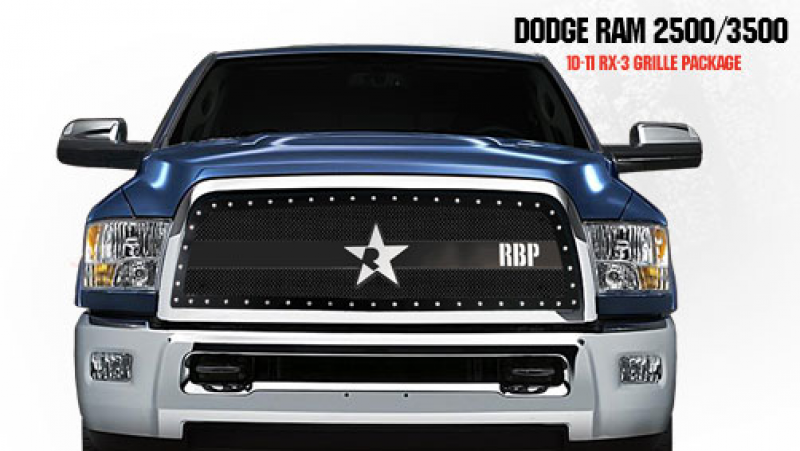 main grille black 1pc view all dodge ram front grills all dodge ram ...