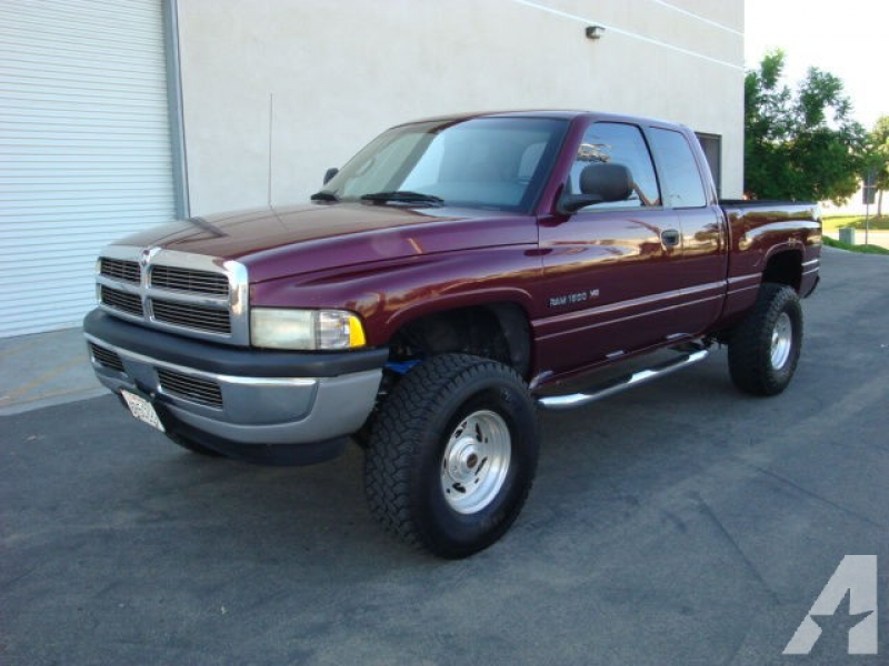 Related for: 2001 Dodge Ram 1500