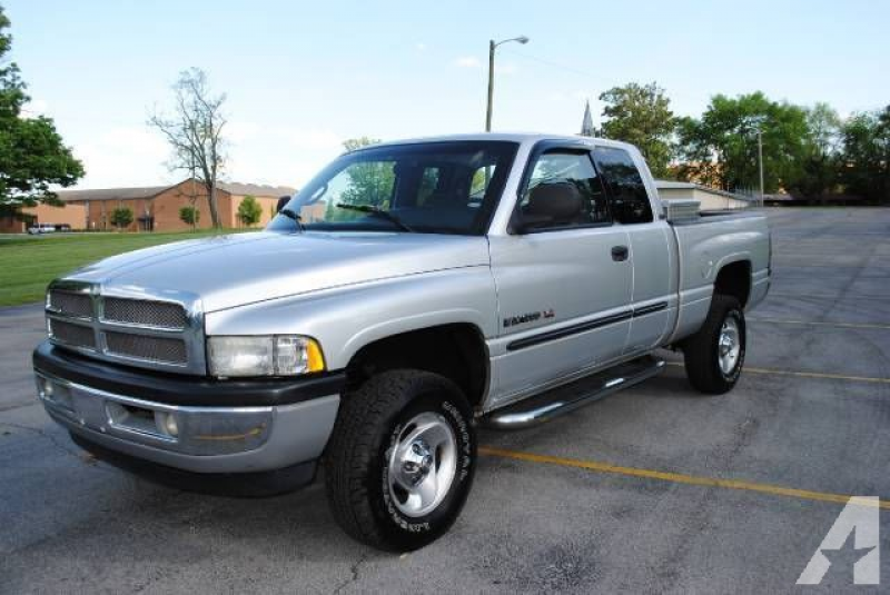 2001 Dodge Ram 1500 for sale in Hendersonville, Tennessee