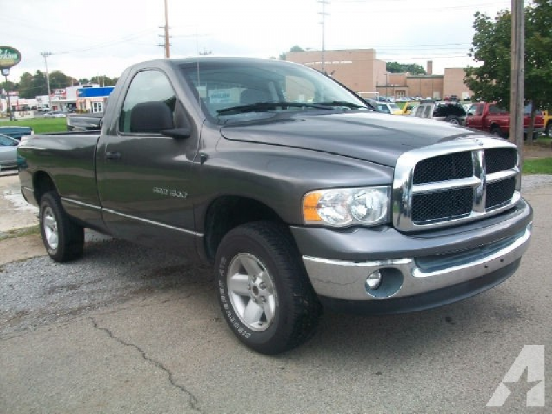 2003 Dodge Ram 1500 for sale in Grove City, Pennsylvania