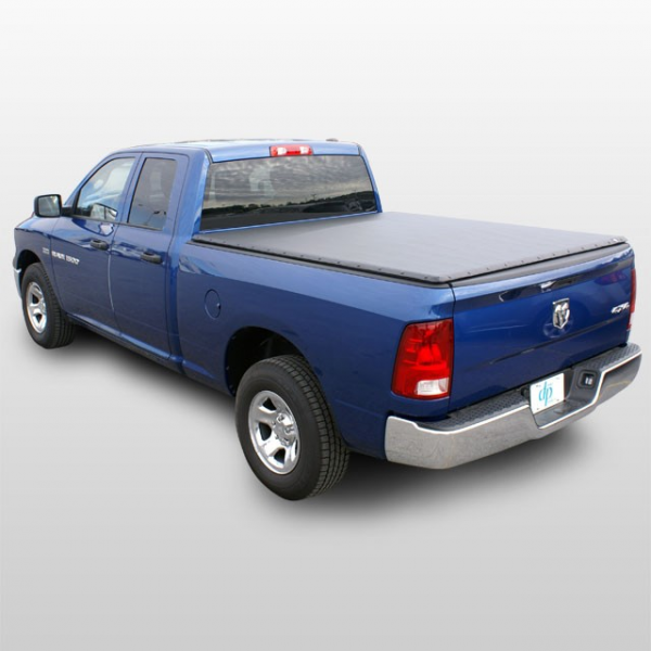 -2001 Dodge Ram 1500/2500/3500 Slant Side Tonneau Cover | 8' Long Bed ...