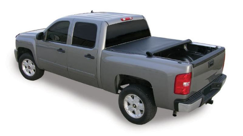 ... TonnoSport Roll Up Tonneau Cover Dodge Ram All Long Bed 1994-2001