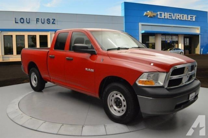 2010 Dodge Ram 1500 ST for sale in Saint Peters, Missouri