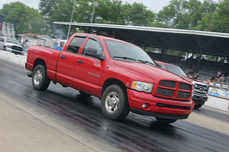 2013 TS Performance Outlaw Diesel Drag Race & Sled Pull Photo Gallery