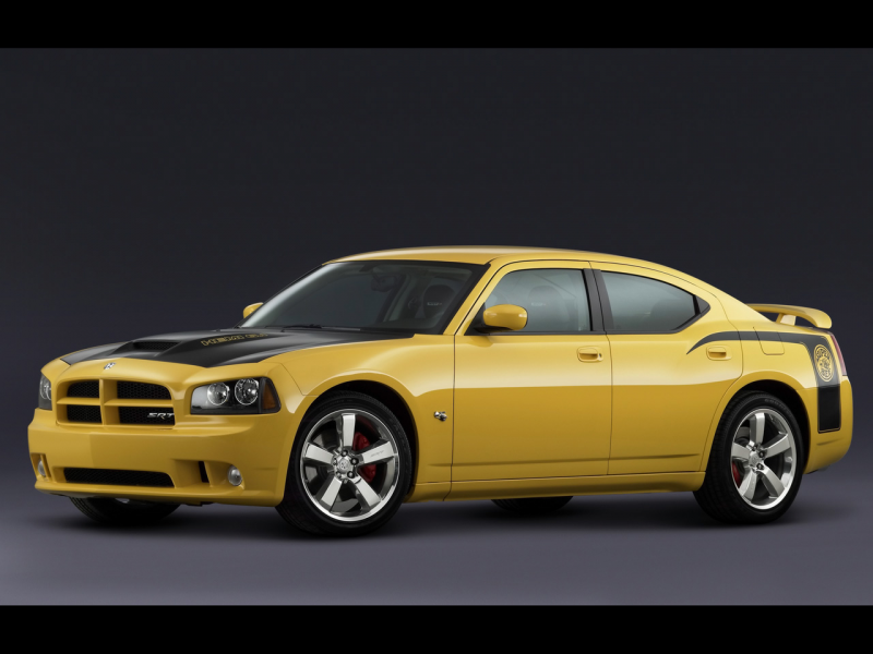 Charger · Dodge