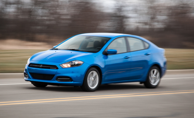 March 15, 2015 ? Reviews ? Comments Off on 2015 Dodge Dart GT ...