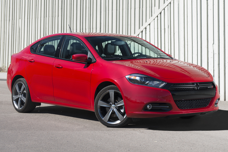 new review 2015 dodge dart gt