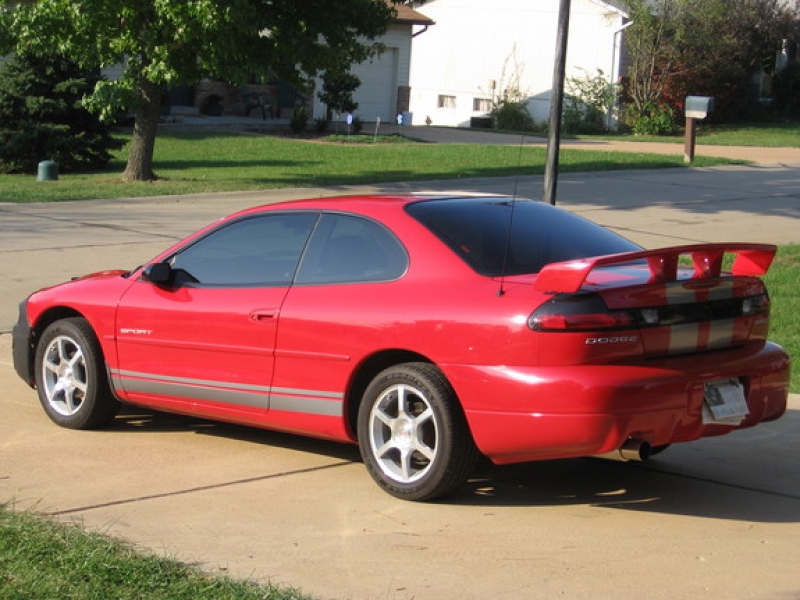 Another ynot89avenger 1999 Dodge Avenger post...