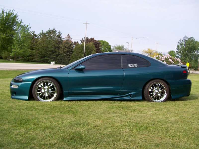 Picture of 1996 Dodge Avenger 2 Dr ES Coupe